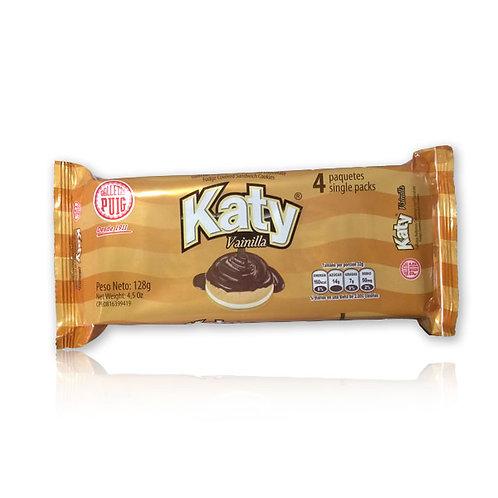 Puig Galleta Katy (Katy cookie) - 4PK