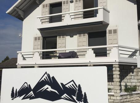 Album Photos de la Porte des Alpes