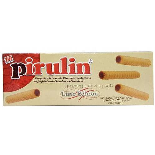 Pirulin Luxe Edition/Pirulin Estuche de Lujo