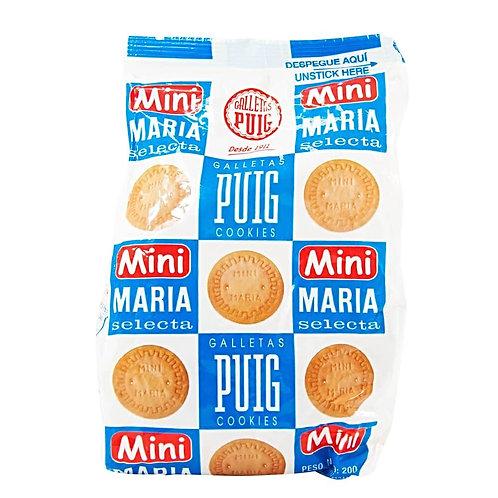 Puig Maria Cookies Mini - Pouch 200g