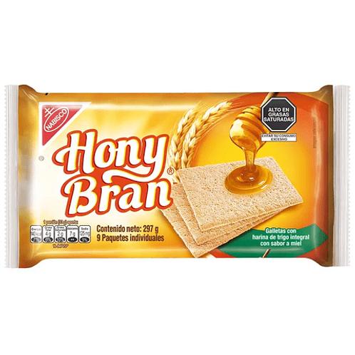 Hony Bran (9pk) - 297g