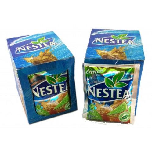 Nestea sachets Lime flavor/Nestea de Limon en sobres 12/90g