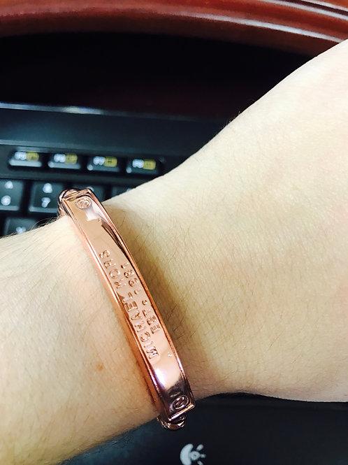 MK Elastic Bracelet