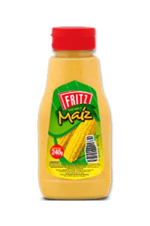 Fritz Corn Sauce / Salsa de Maíz 235g