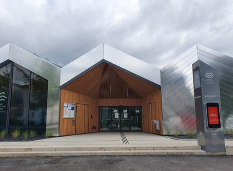 Réouverture de la piscine Aqualudique de Chambéry le 15 juin 2020 !