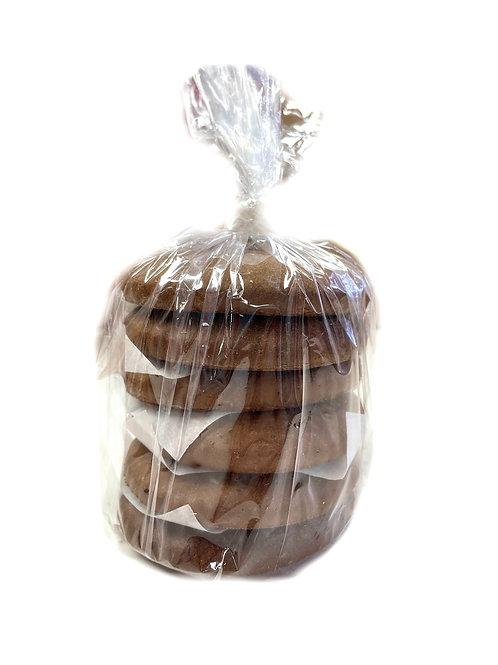BPB Catalinas (Pure Cane Cookie) - 6 Pk