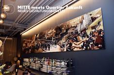 MITTE meets Quartier Zukunft & Neuhaus