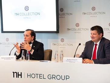 Hotelmarkt Deutschland: Offizielle Einführung der Premiummarke NH Collection