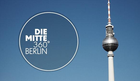 Berliner Luft am Berliner Himmel am Alex