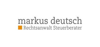 Anwaltsbüro Markus Deutsch