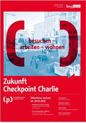Checkpoint Charlie Berlin friedrichstrasse