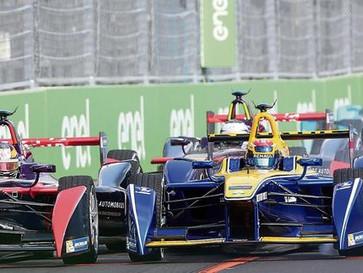 Formel E darf nicht in Berlin-Mitte rasen