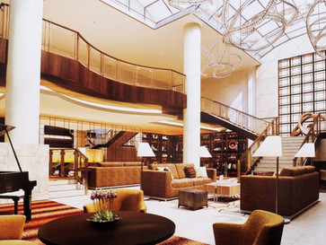 Hilton investiert 20 Millionen Euro