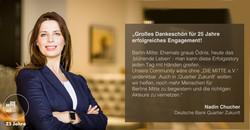 Nadine Chucher