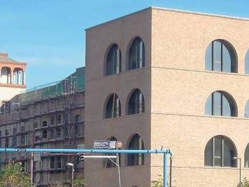 Wohnungen, Telekom-Akademie und Markthalle geplant