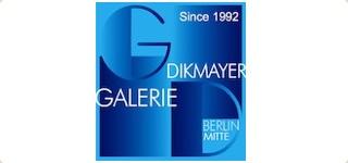 Galerie Dikmayer Berlin Mitte