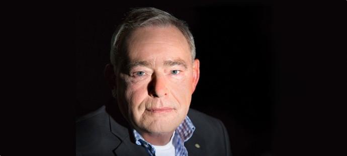 Rainer Boldt im DIE MITTE Interview
