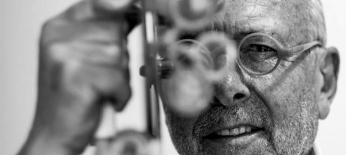 Leonhard R. Müller Vorstand ASKANIA AG im Interview DIE MITTE