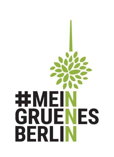 Hashtag #meinGruenesBerlin