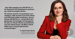 Dr. Sigrid Evelyn Nikutta