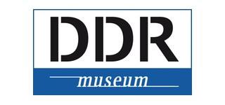 DDR Museum Berlin Mitte Logo