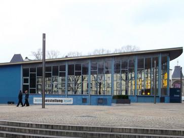 Deutsche Teilung:  Der Tränenpalast von Berlin-Friedrichstraße