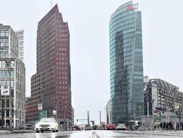 Planung für Tram vom Alex zum Potsdamer Platz ausgeschrieben