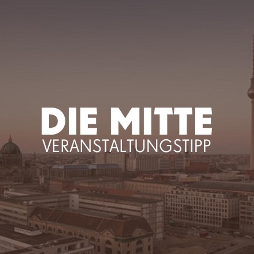 Alexanderplatz - Archetyp des entöffentlichen Stadtraums