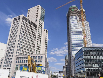 Tourismus - In Berlin sollen weitere 30 Hotels entstehen