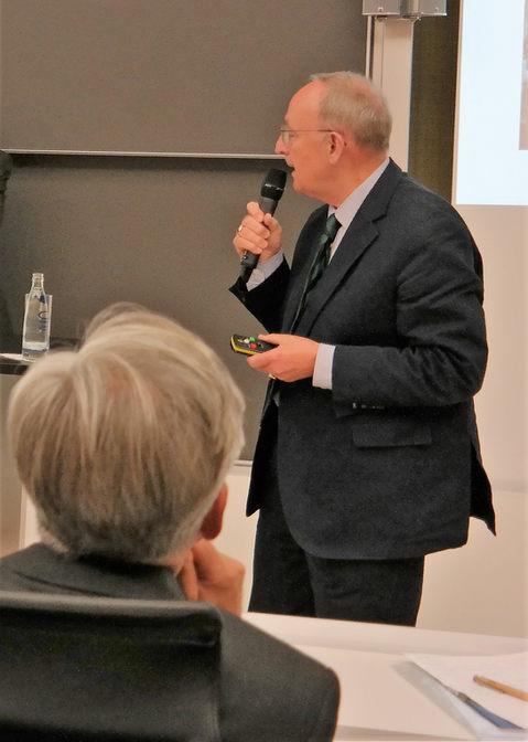Klaus Henning von Krosigk