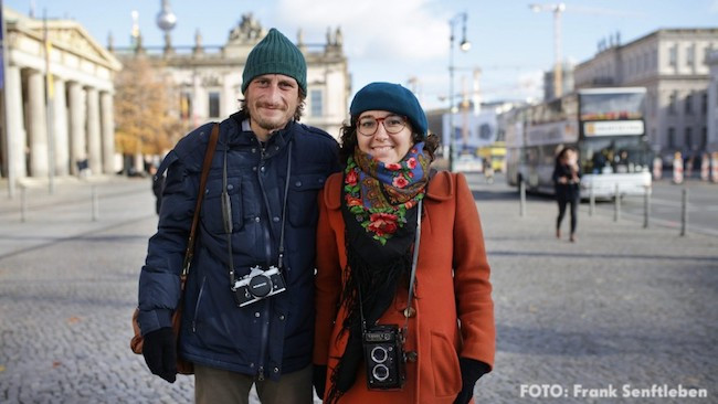 Was Halten Berliner von der Idee des autofreien Prachtboulevards Unter den Linden