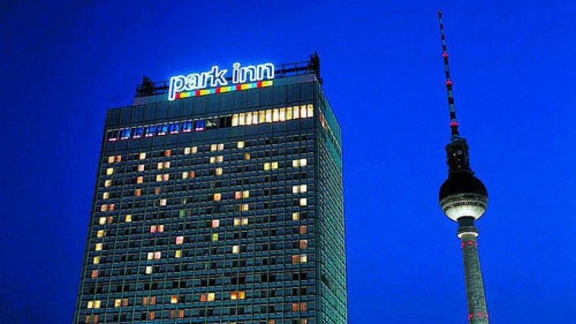 Park Inn Hotel am Alexanderplatz