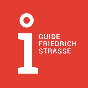 Guide Friedrichstraße