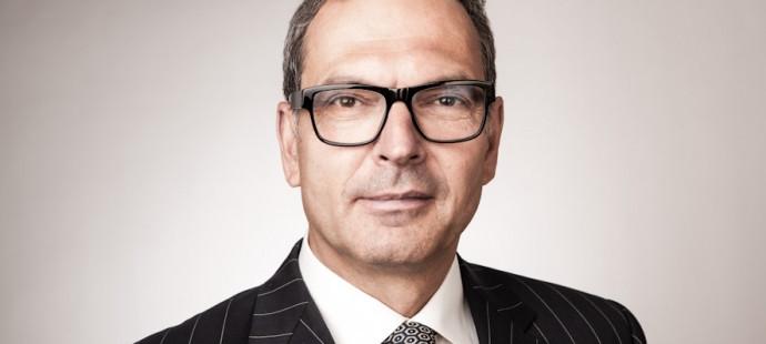Konrad Pochhammer im DIE MITTE Interview