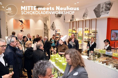 MITTE meets Neuhaus