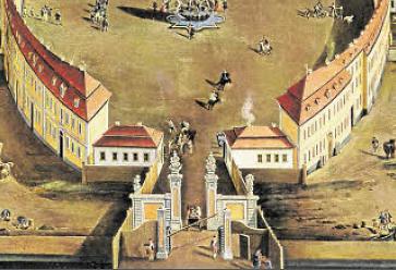 Preußische Stadterweiterung:  Der Bau der Friedrichstadt prägt Berlin bis heute
