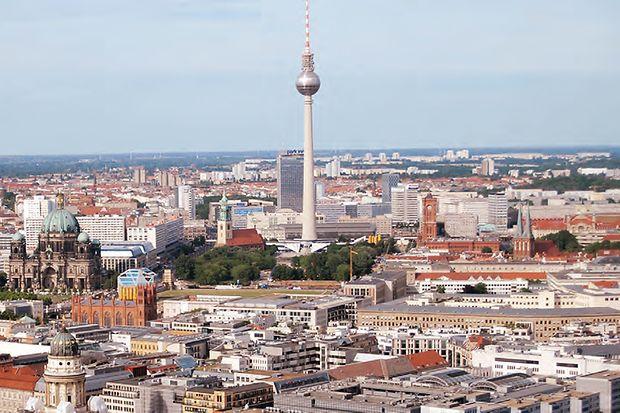 Das neue alte Zentrum Berlin - DIE MITTE e.V.