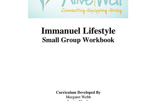 Immanuel Lifestyle Workbook PDF
