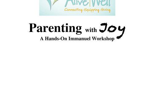 Parenting With Joy PDF Set