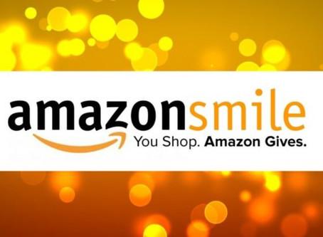 Amazon Smile =)