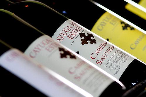 2015 Chardonnay Select