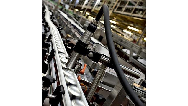 VJ1610DH production line