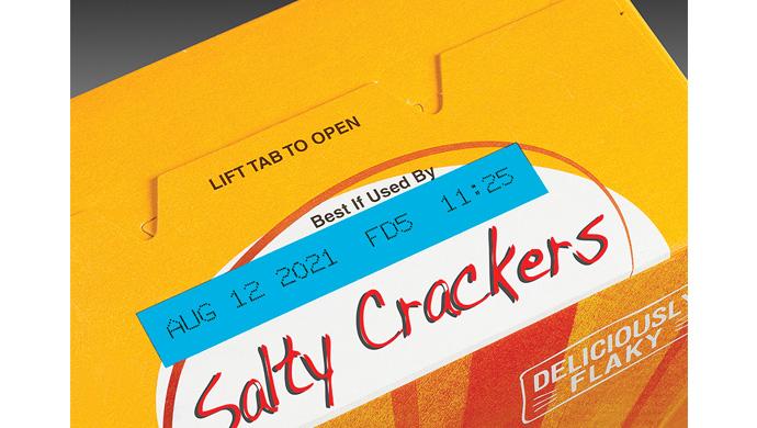 VJ1280 crackers