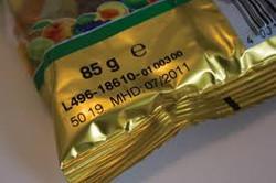 TTO 6420 plastic packing