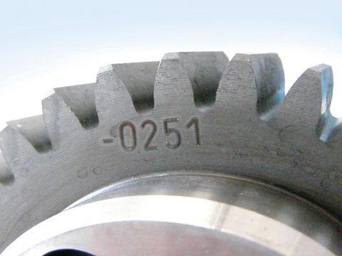 Laser VJ7230/7330 industrial marking