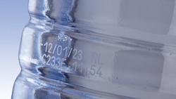 VJ3210 Laser Bottle Marking