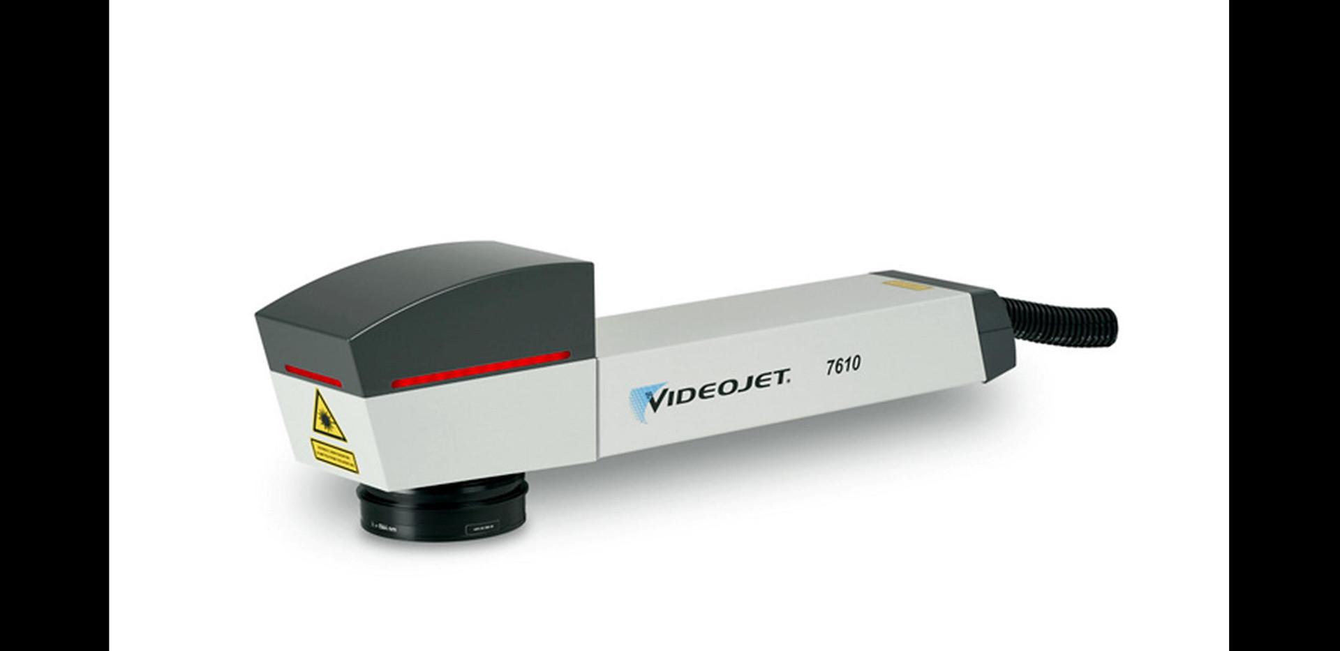VJ7610 printhead