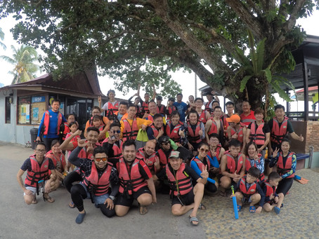 Primerite Company Retreat 2019