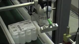 VJ7510 production line