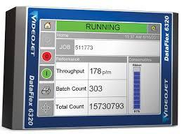 TTO 6320 controller